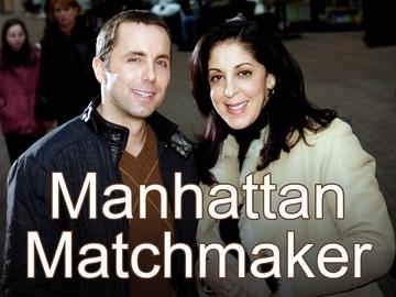 Lisa Ronis matchmaking